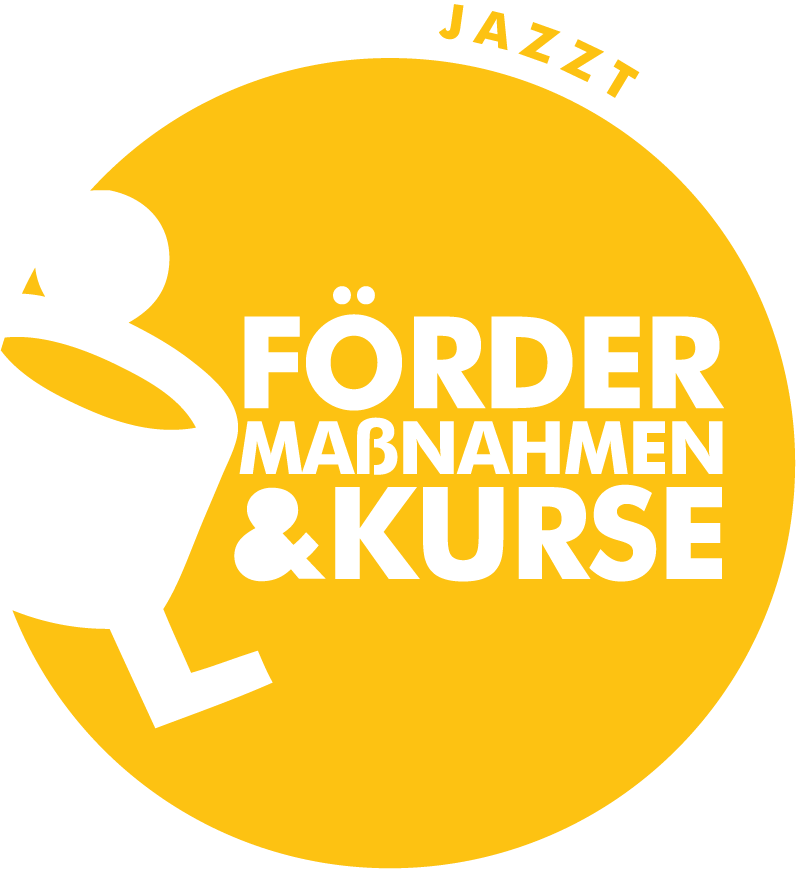 Jugend jazzt - Fördermaßnahmen & Kurse