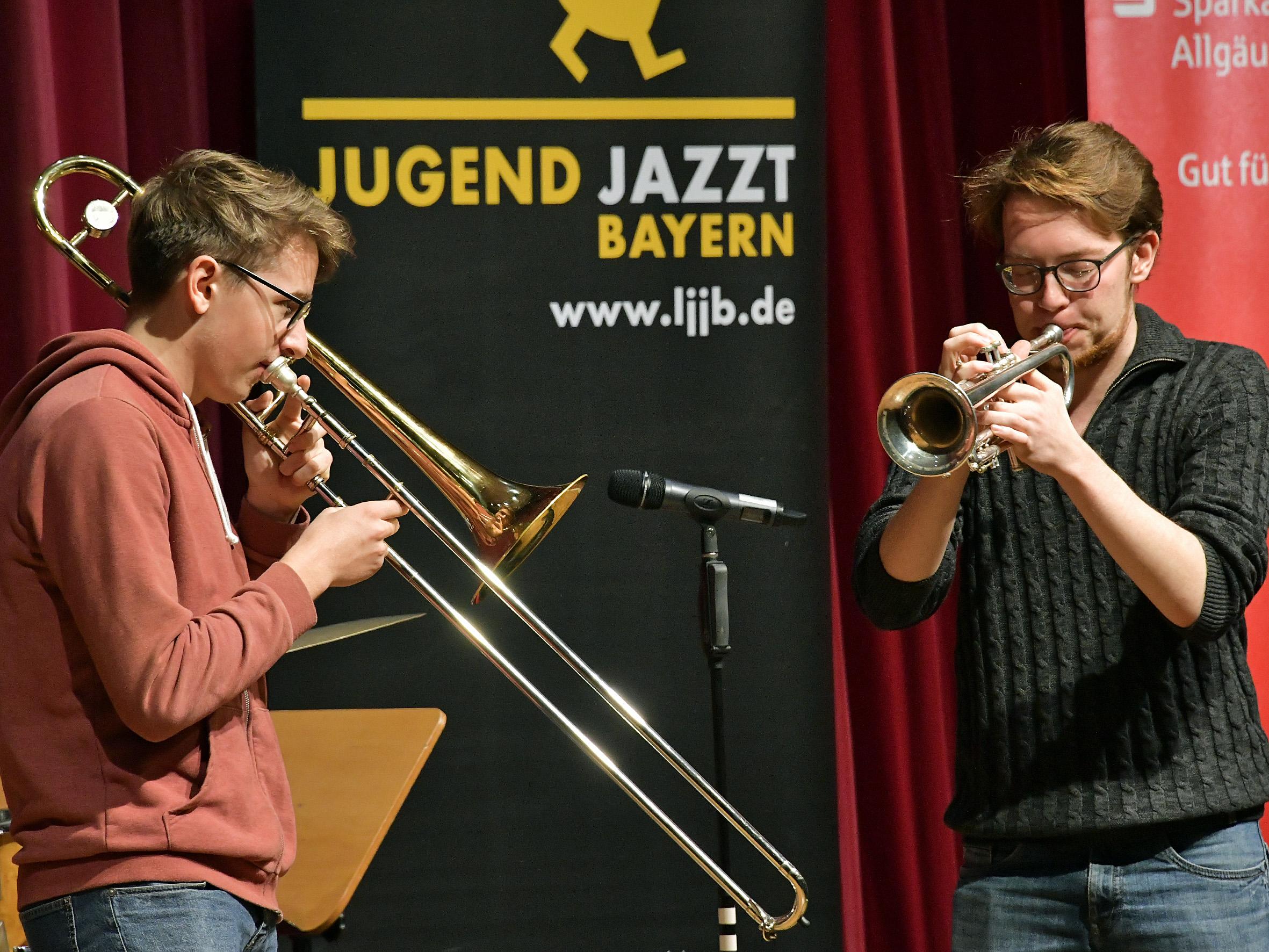 Der Landeswettbewerb JUGEND JAZZT Bayern 2020 für Solo und Ensemble kann trotz der Corona-Pandemie stattfinden!