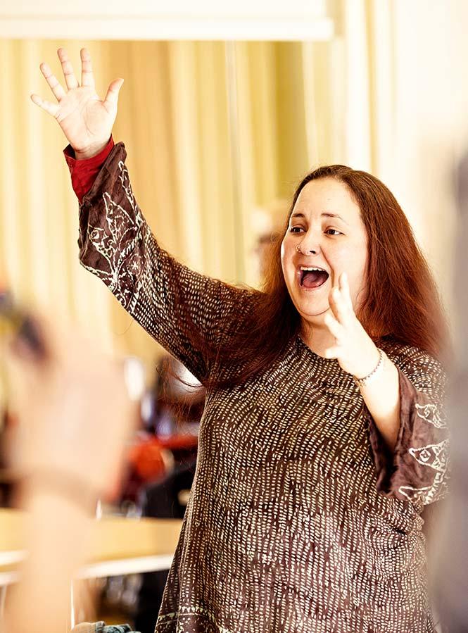 Anne Czichowsky