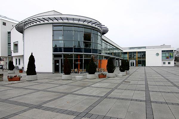 Bürgerhaus Senden