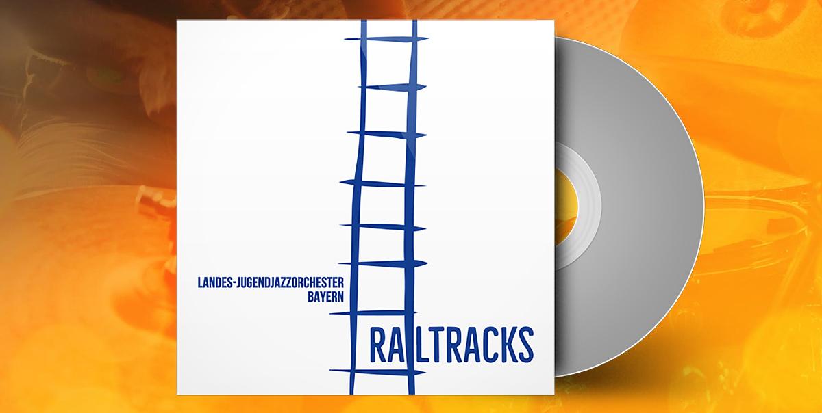 Railtracks - die neue CD